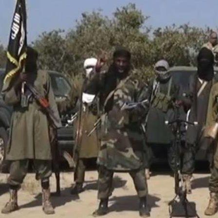 Mais de 300 jovens são sequestrados por jihadistas na Nigéria