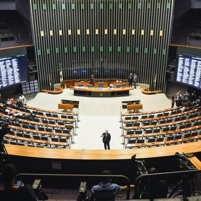 Esforço concentrado: Câmara vota matérias de combate a Covid