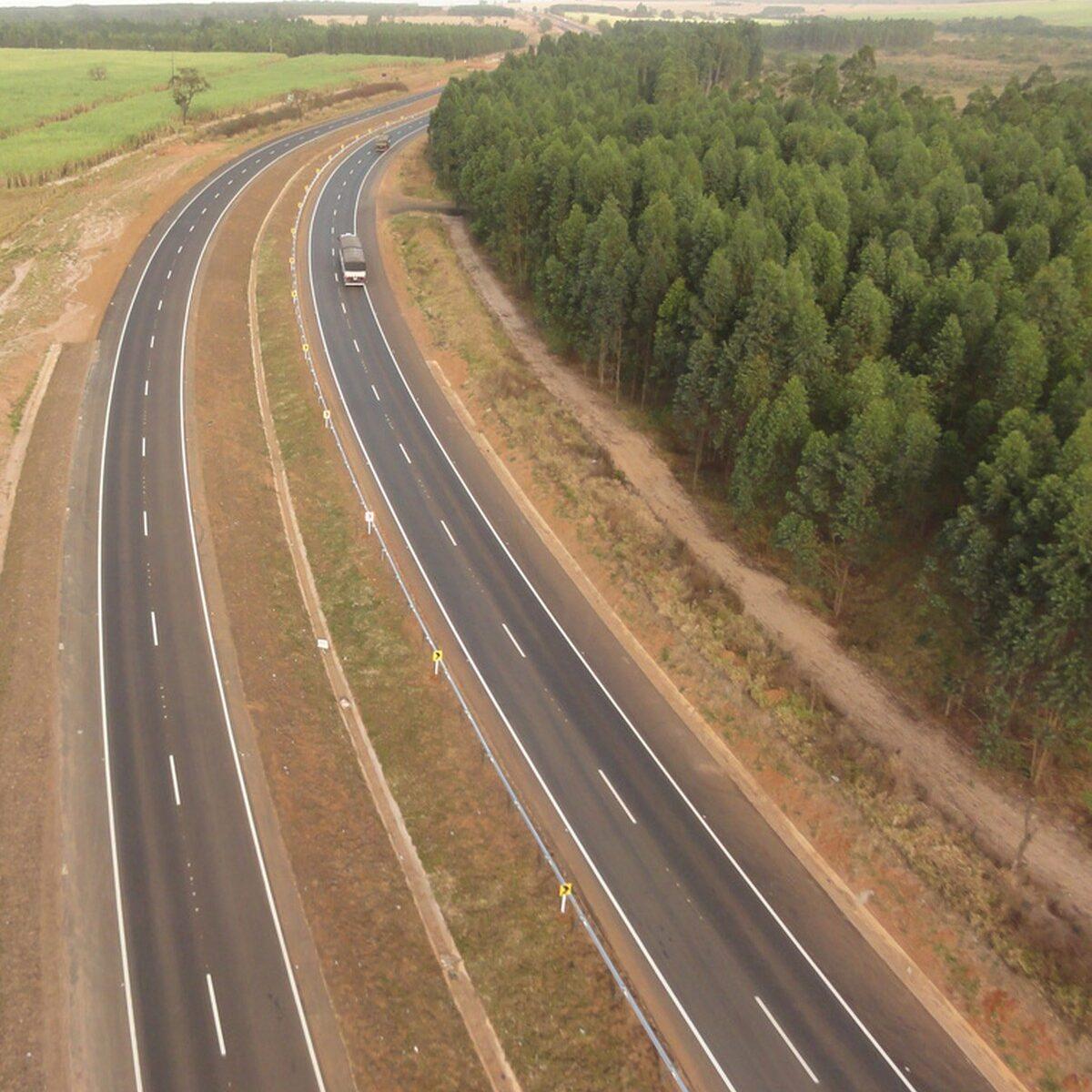 Plano de obras prevê investimento de R$ 1,3 bi infraestrutura