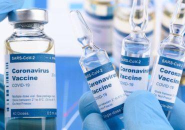 Covid-19: Interpol alerta sobre risco de vacinas piratas