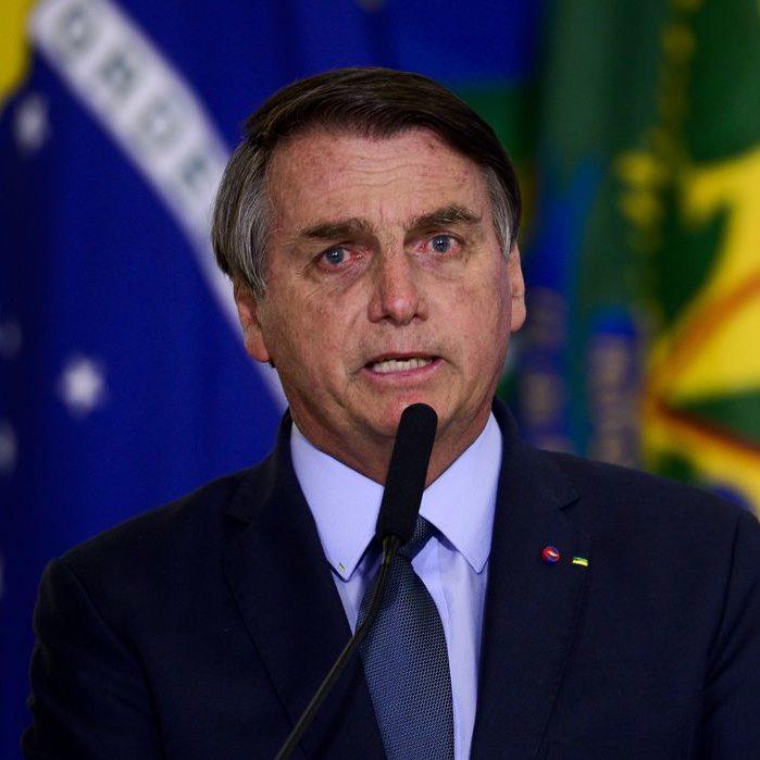 Reprovação ao governo Bolsonaro sobe 8 pontos e chega a 40%