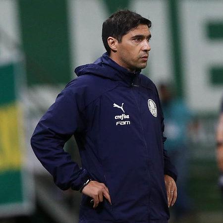 Abel Ferreira admite que Palmeiras não foi brilhante em vitória
