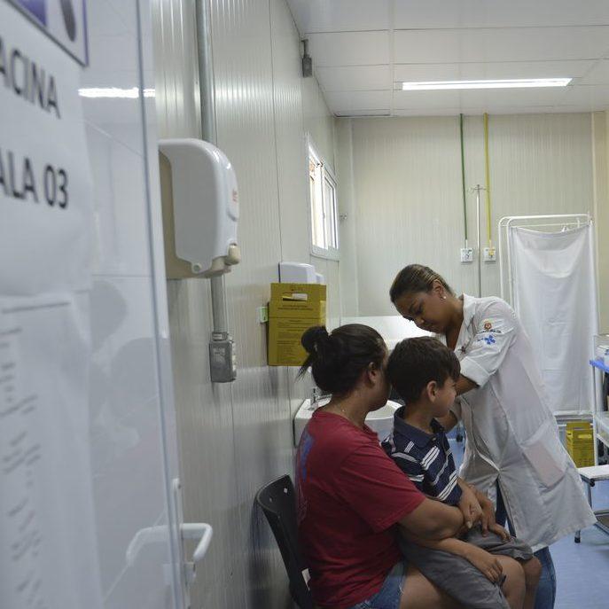 Município recebe orientação para manter unidades de saúde abertas