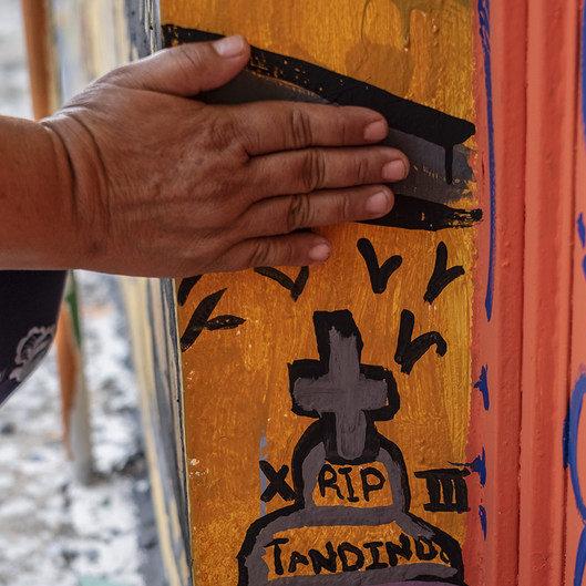 Norte da América Central teve continuação ou até piora de violência de gangues