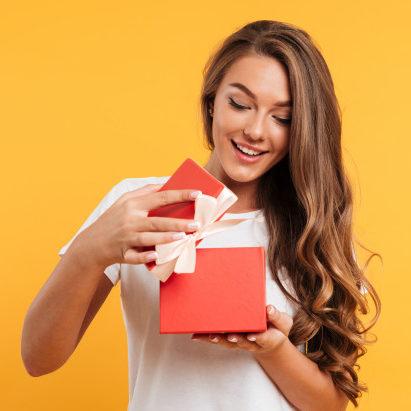 Natal: 46% das pessoas pretendem comprar presentes para si mesmo
