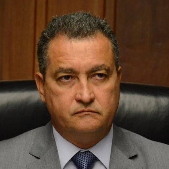 """Governador da Bahia chama Anvisa de """"agência ideológica"""""""