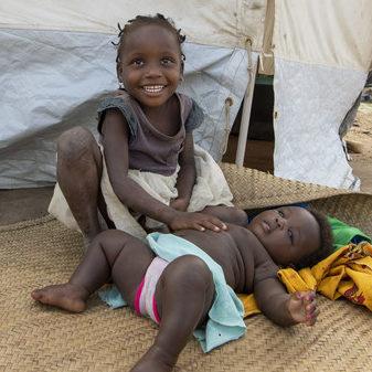 Violência em Cabo Delgado, Moçambique, já afetou 250 mil crianças