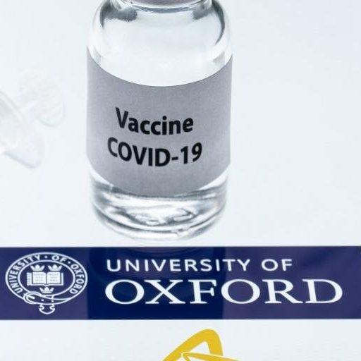 Vacina de Oxford pode reduzir transmissão em até 67%