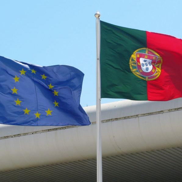 Portugal vivencia resultado de restrição e baixa média de mortes