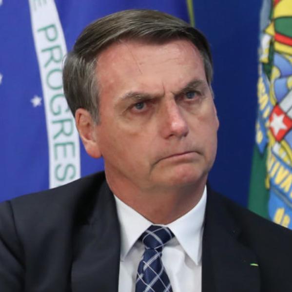 Oposição apresenta novo pedido impeachment