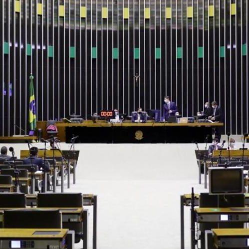 Câmara vota código eleitoral e STF julga demarcação de terras