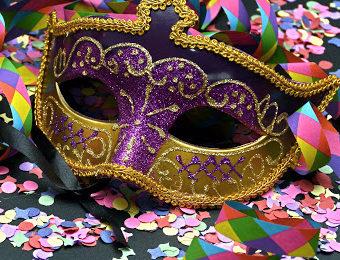 Associação de blocos do RJ lança campanha 'carnaval em casa'
