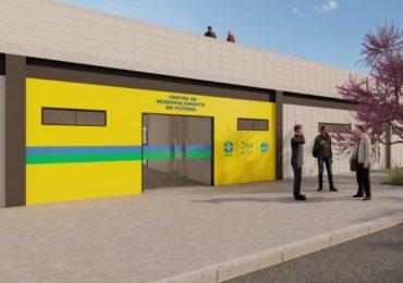 CBF inicia construção do Centro de Desenvolvimento de Rondônia