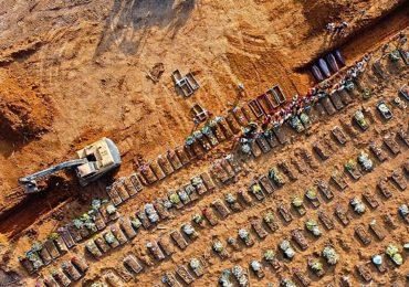 Manaus: toque de recolher em meio a colapso na saúde