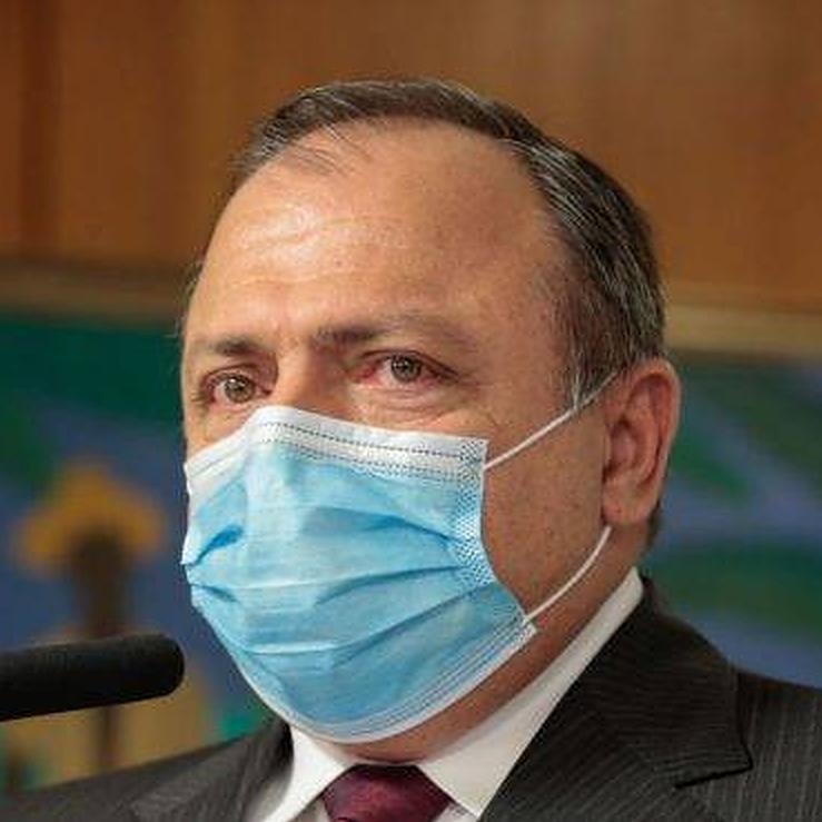 AGU pede ao STF para Pazuello ficar em silêncio na CPI da Covid