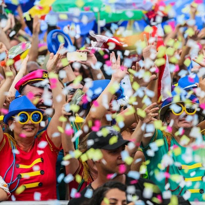 Entidades públicas se posicionam contra festas de carnaval