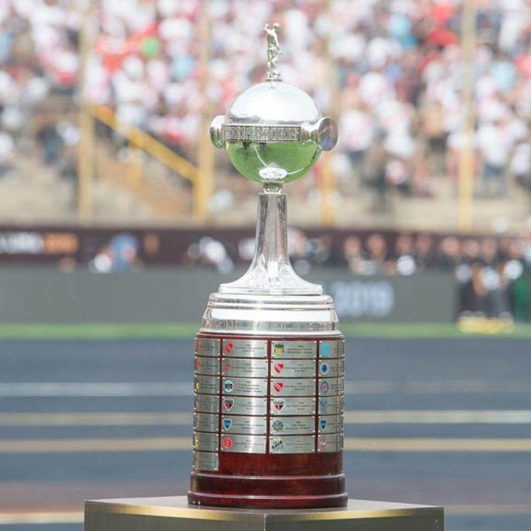 RJ confirma protocolo de saúde para a final da Libertadores