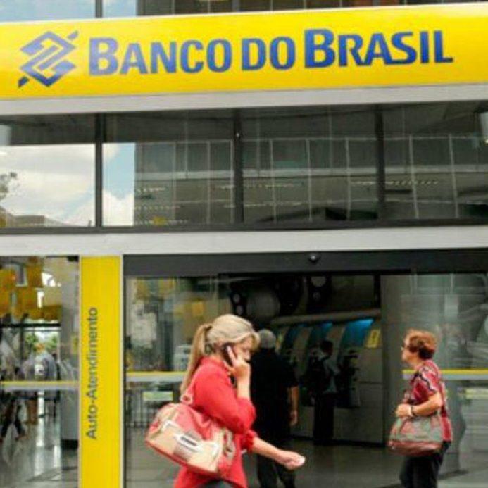 Funcionários do Banco do Brasil paralisam atividades nesta sexta