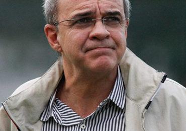 Ex-presidente do Flamengo pode ser preso por incêndio no CT
