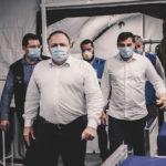 Comitê de Crise em Manaus amplia participação de ministérios