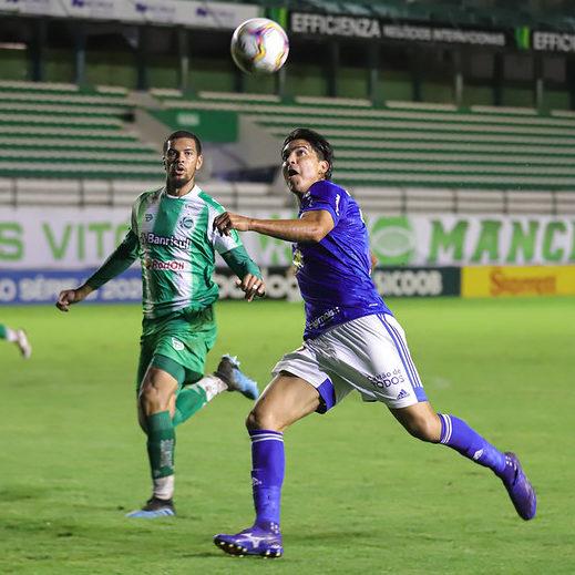 Juventude entra no G-4 e Cruzeiro segue ameaçado