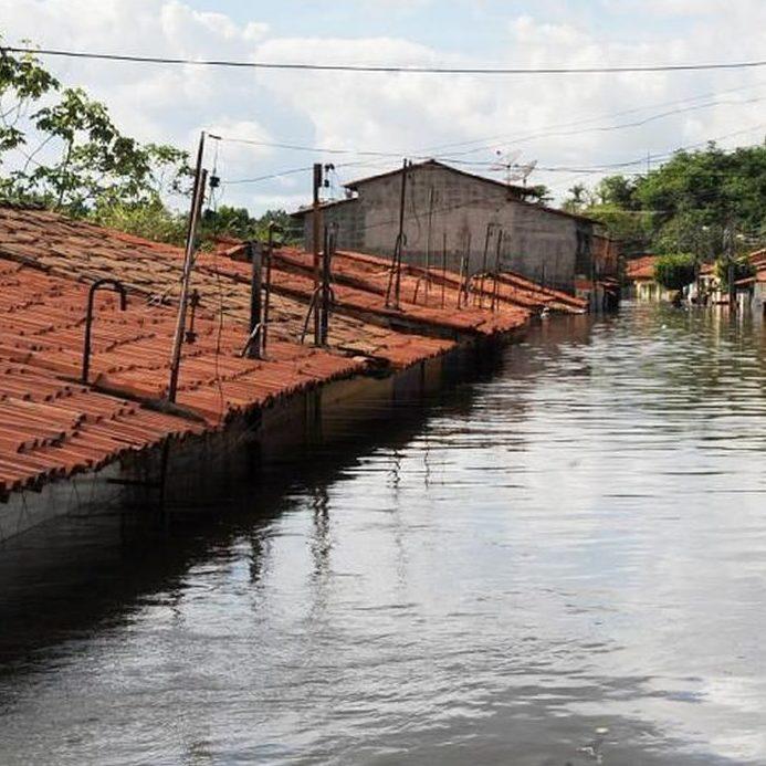 Estado deve indenizar morador que teve casa inundada por enchente