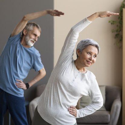Pesquisa relaciona intensidade de exercícios e longevidade