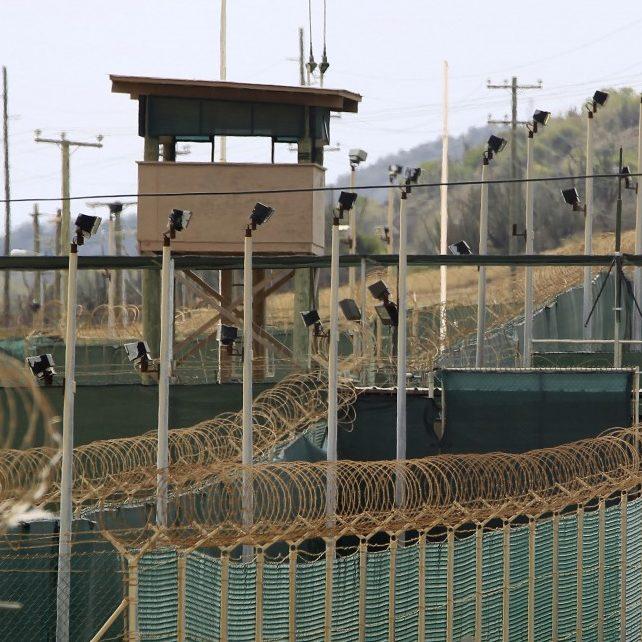 ONU diz que chegou a hora de fechar a prisão de Guantánamo