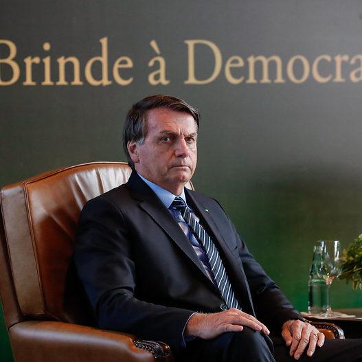 País não está quebrado como afirma Jair Bolsonaro