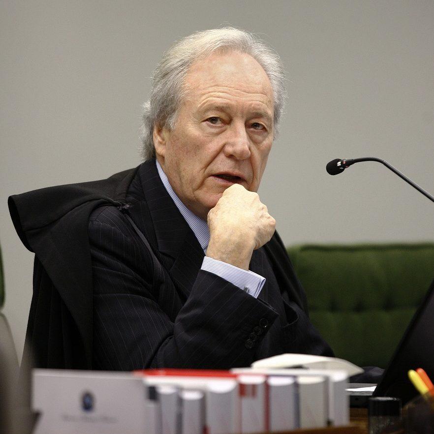 Ricardo Lewandowski mantém Renan Calheiros relator de CPI