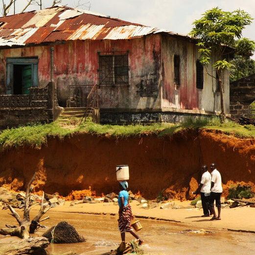 ONU defende ajustes para reduzir custos e danos causados por mudança climática