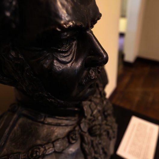 Museu mais antigo do Estado recebe doação do Poder Judiciário