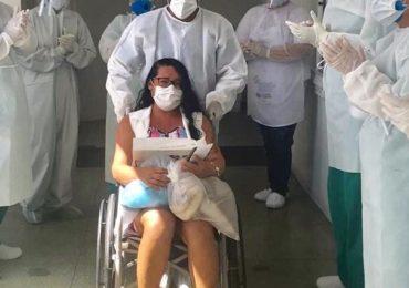 Brasil soma 7,5 milhões de pessoas recuperadas da Covid-19