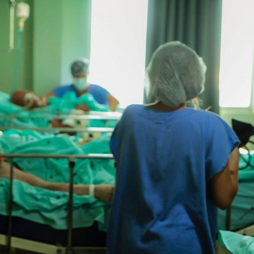 Ministério amplia o combate à Covid-19 em Rondônia