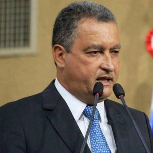 Governador da Bahia: Brasil está refém de grandes corporações