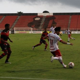 Vila Nova conquista acesso e vai disputar a Série B em 2021