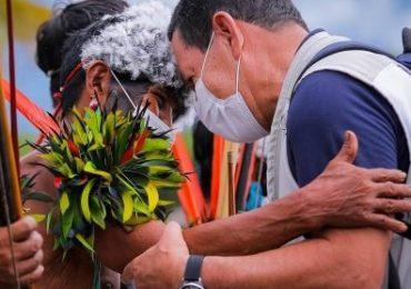 Mourão pede mais investimentos para preservação da Amazônia