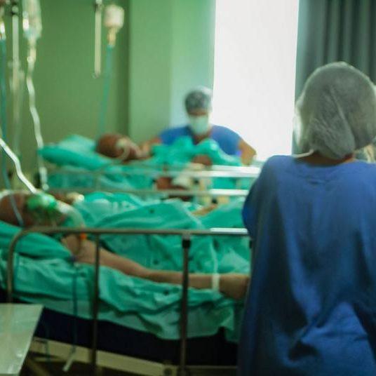 Rondônia vai transferir pacientes com Covid-19 a outros estados
