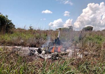 Técnico do Palmas acredita que projeto acabou após acidente aéreo