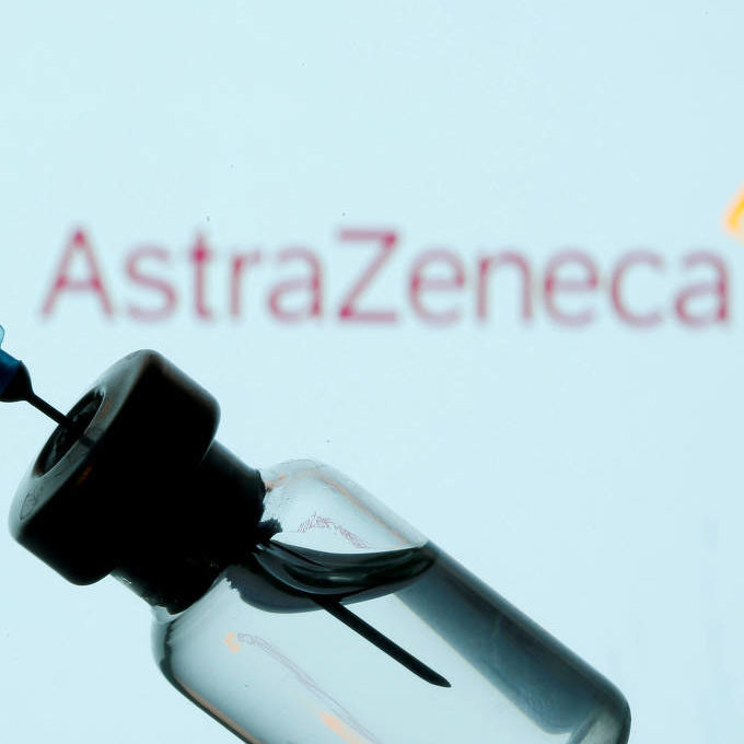 Fiocruz receberá mais insumos para produção da Astrazeneca