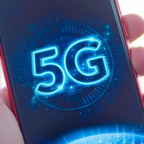 Tecnologia 5G terá impacto de R$ 570 bilhões no Brasil