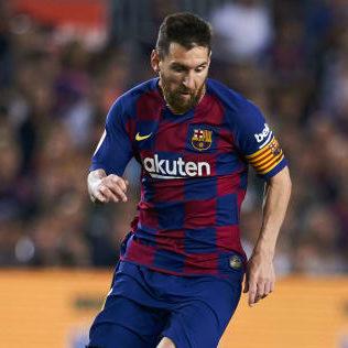 Sevilla vence Barcelona em jogo 900 da carreira de Messi