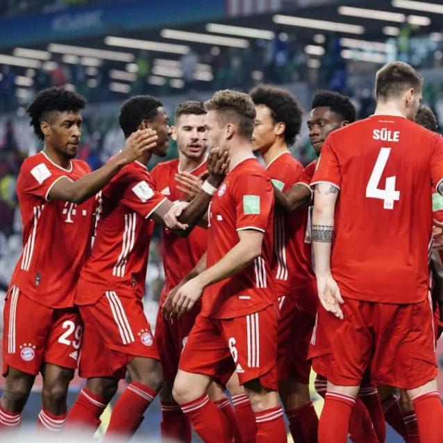 Bayern de Munique vence Tigres e se consagra campeão Mundial