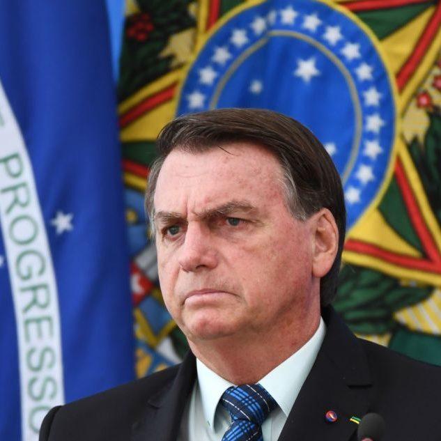 Bolsonaro critica política da Petrobras e promete mais mudanças