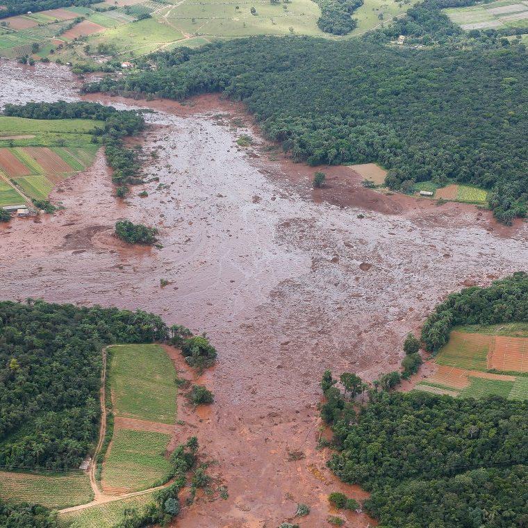 Vale assina acordo de R$ 37,6 bi para reparar danos em Brumadinho