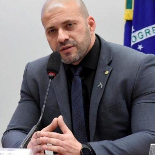 STF aceita, por unanimidade, denúncia contra Daniel Silveira