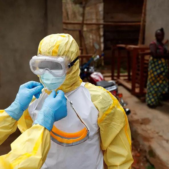 República Democrática do Congo anuncia fim de surto de ebola