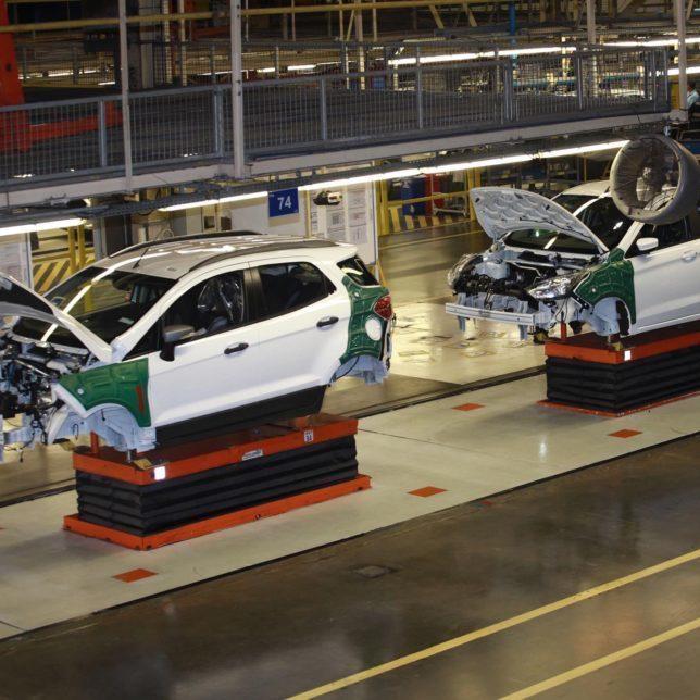 Dieese aponta perda de mais de 118 mil empregos com saída da Ford