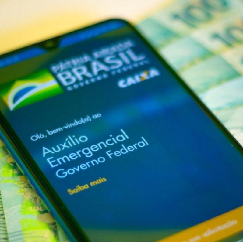 PF aponta aval do comércio em golpes com auxílio emergencial