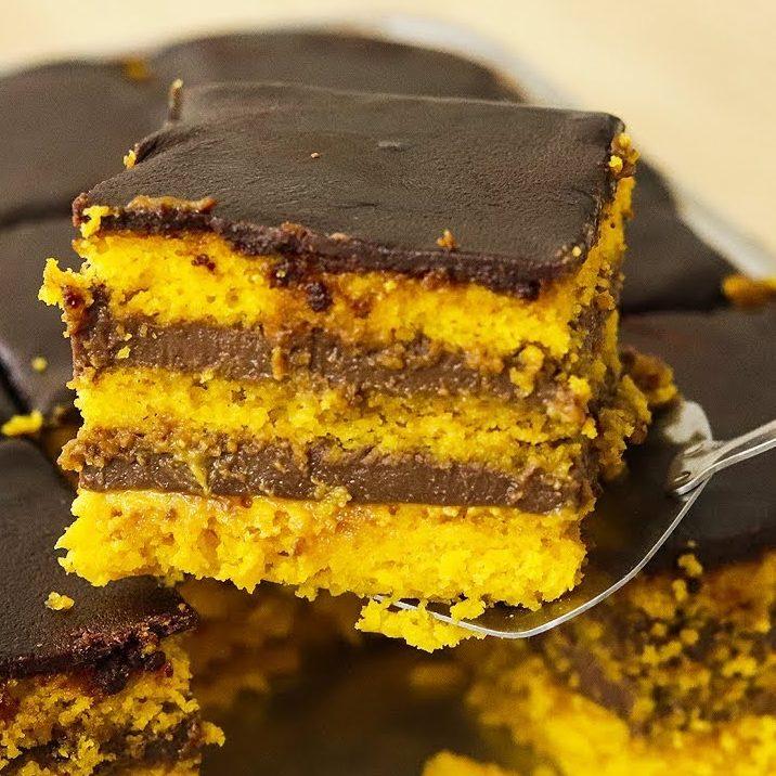 Dia do bolo de cenoura celebra receita de sucesso no Brasil